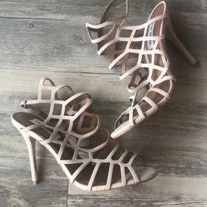 Year Madden Strappy Heels